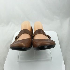 Naturalizer Shoes - Natural Soul By Naturalizer Mary Janes size 10M